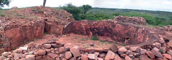 Khami Ruins Bulawayo