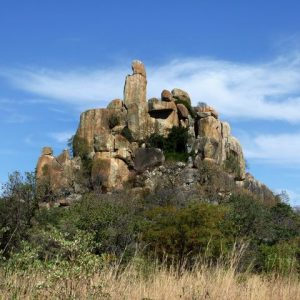 Matobo Hills World Heritage Site