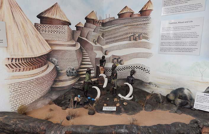 Khami Site Museum