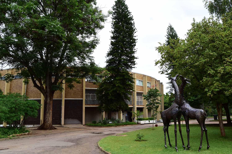 Natural History Museum in Bulawayo