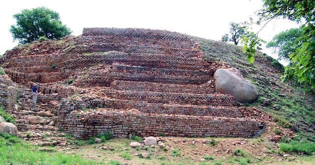 Khami Ruins Zimbabwe